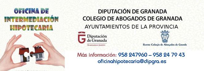 Oficina de intermediaci n hipotecaria for Oficina correos granada